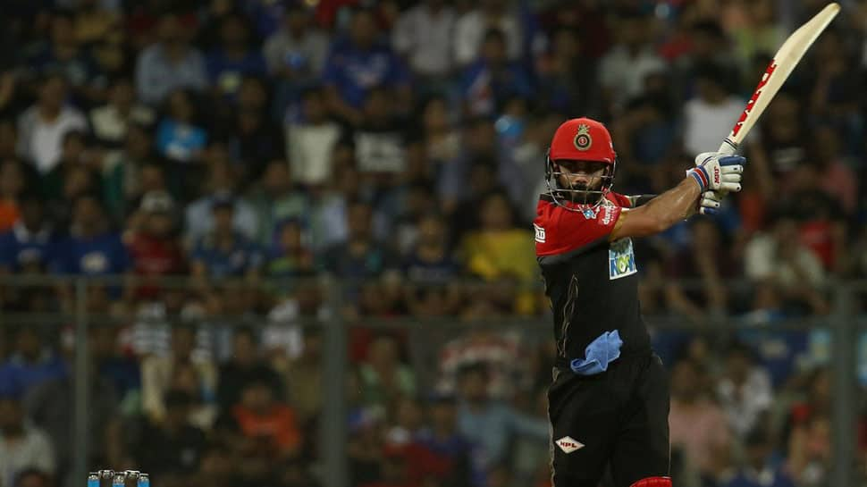 IPL 2018: Virat Kohli leads from the front to take RCB to 175