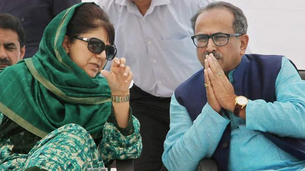 Jammu and Kashmir Cabinet reshuffle on Monday; Deputy CM Nirmal Singh resigns