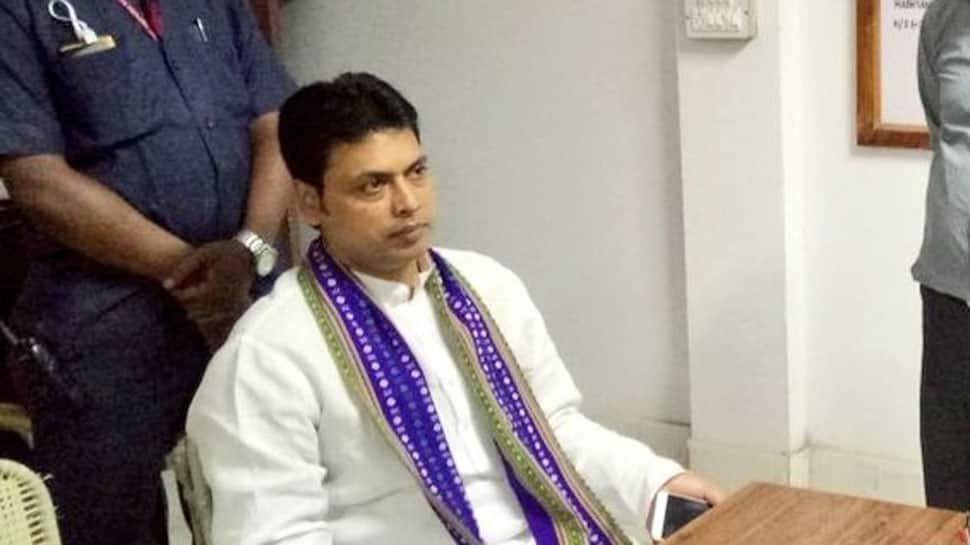 PM Modi summons Tripura CM Biplab Deb over controversial statements: Report