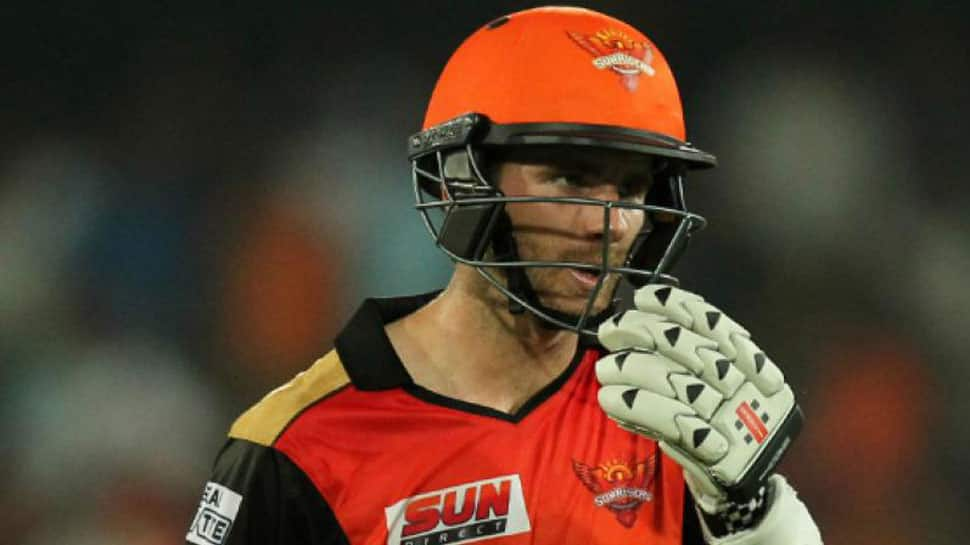 IPL 2018 points table after Matchday 23: SRH go top, RCB remain 7th despite defeat