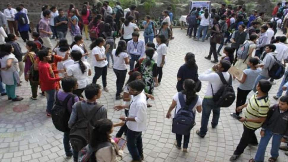 JEE Main 2018 results: CBSE to release AIR at jeemain.nic.in shortly, 2.24 lakh candidates to qualify