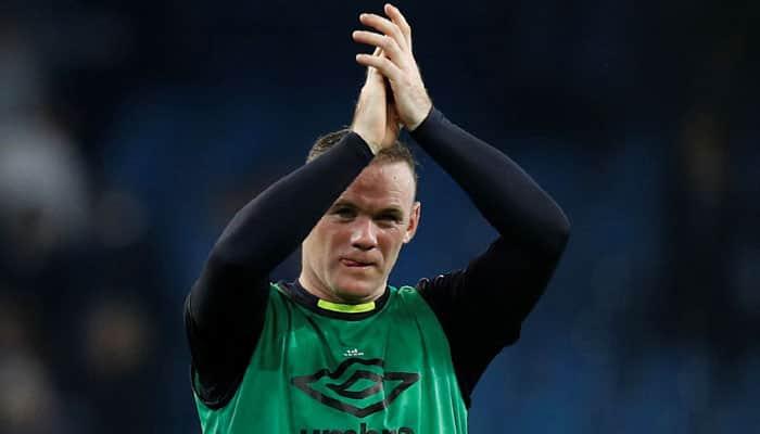 Wayne Rooney calls for Everton stability, backs 'thick-skinned' Sam Allardyce