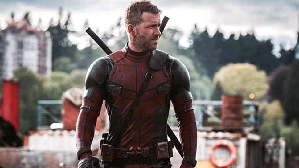Ryan Reynolds celebrates 'Avengers: Infinity War' success with 'Deadpool' joke