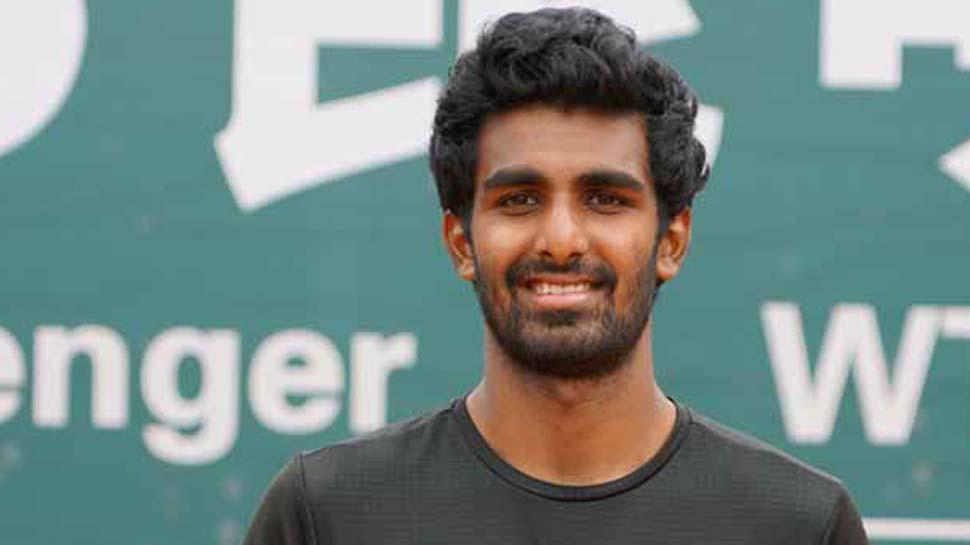 Prajnesh Gunneswaran leaps to career-best 176