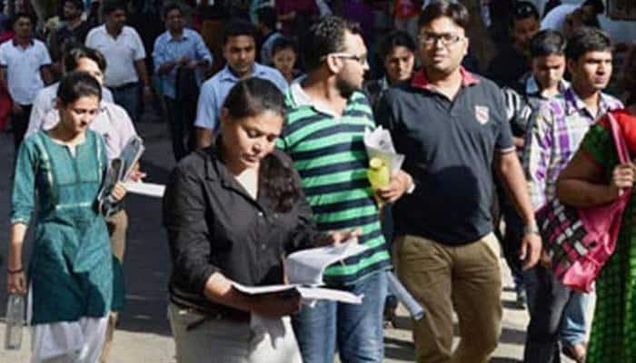Andhra Pradesh, Rajasthan, Telangana students dominate JEE Mains 2018 top 10 ranks