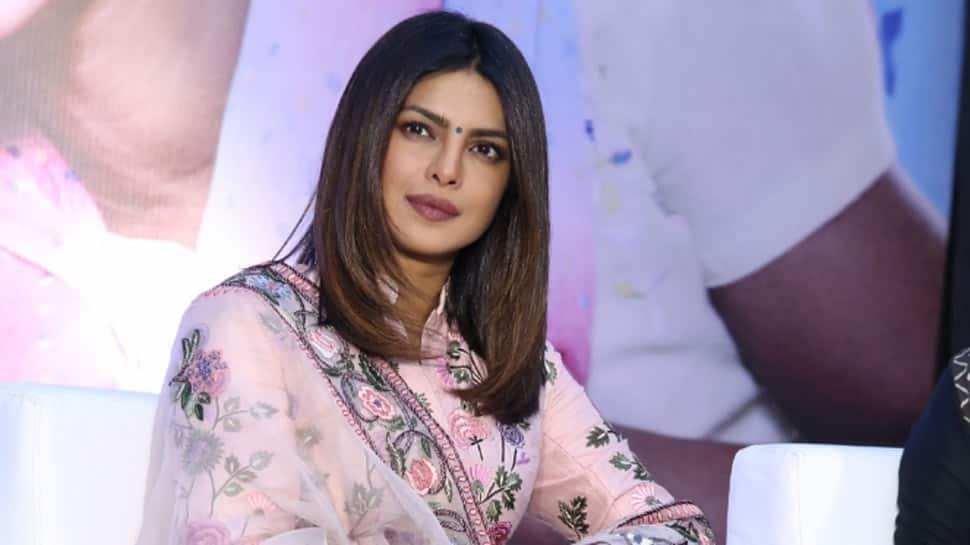 Priyanka Chopra shuts down marriage rumours like a boss