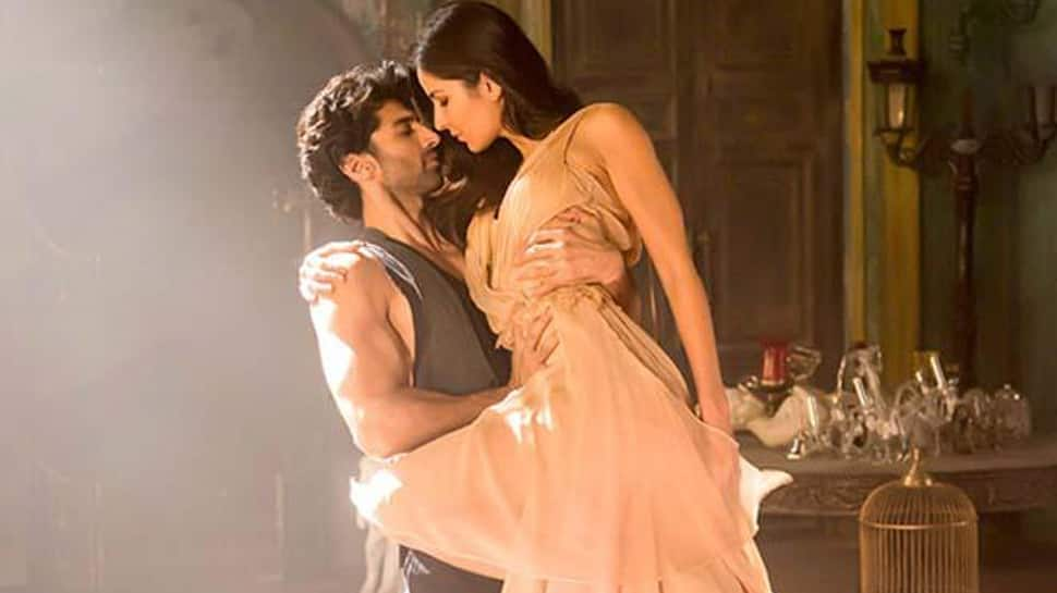Katrina Kaif and Aditya Roy Kapur are prepping for Indian Avengers, Sidharth Malhotra shares proof