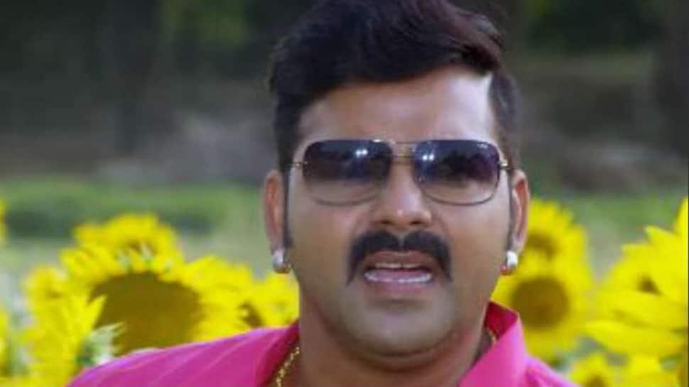 Pawan Singh's Lolipop Lagelu's international version is unmissable–Watch