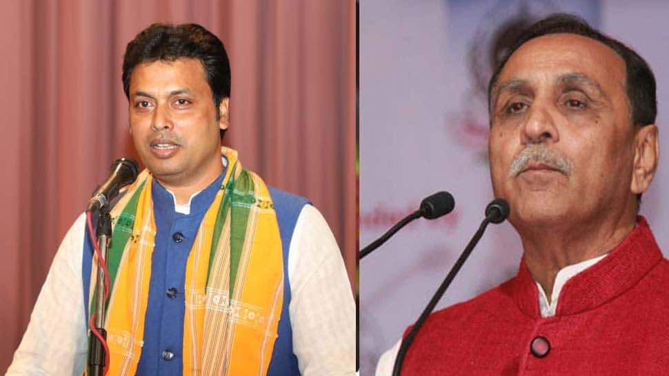 India didn't sign up for this: Congress tears into controversial remarks of BJP CMs