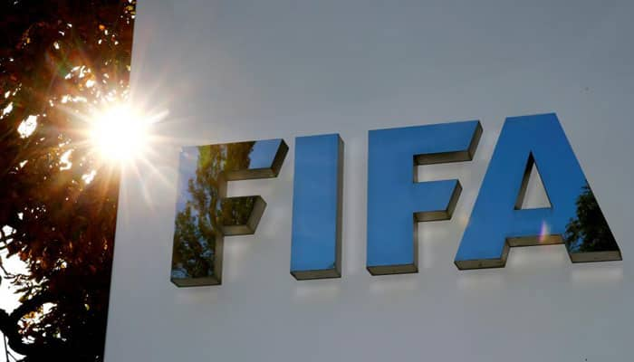 US President Donald Trump makes appeal for 2026 FIFA World Cup in North America