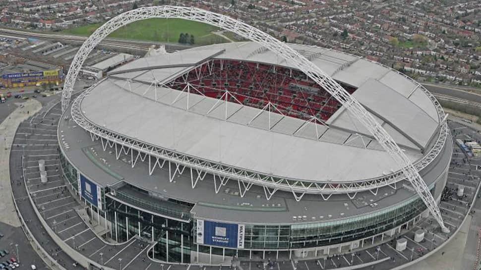 'Wembley would remain home of English football'