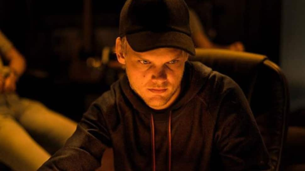 Avicii died due to self-inflicted 'cuts from glass'