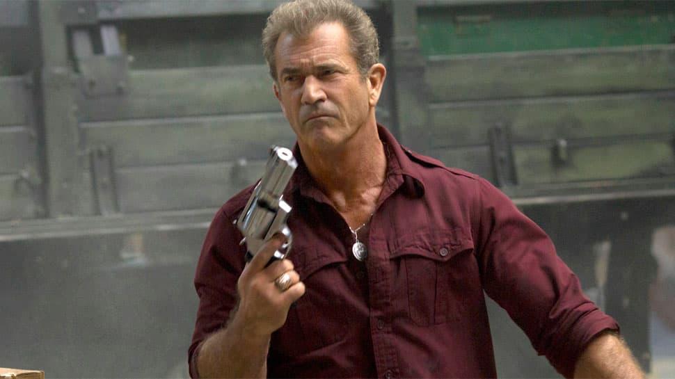 Mel Gibson to direct World War II drama 'Destroyer'