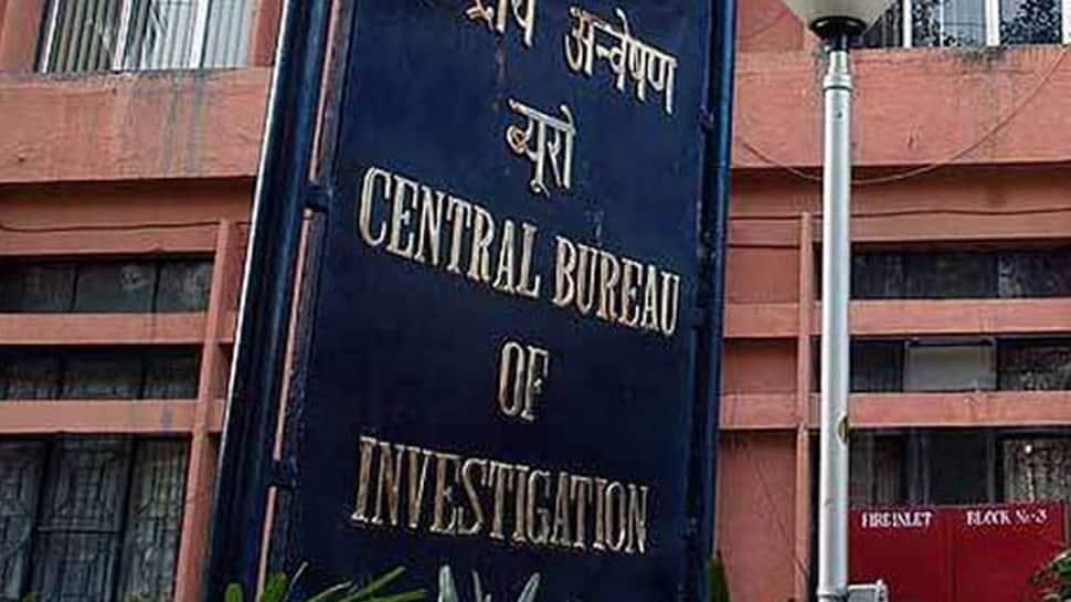 CBI arrests Mumbai customs officials in Rs 50 lakh bribery case