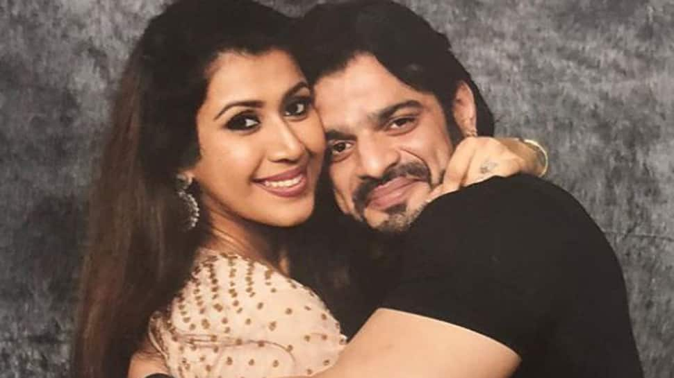 'Yeh Hai Mohabbtein' actor Karan Patel and Ankita Bhargava expecting their first child?