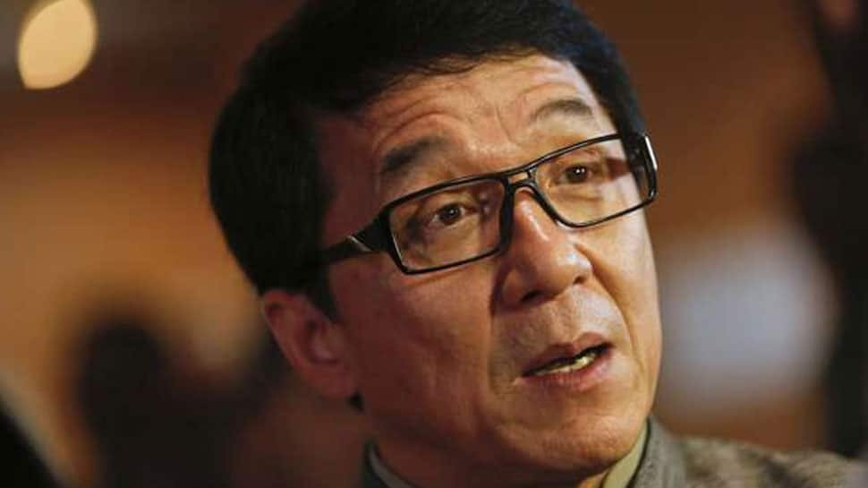 Jackie Chan's estranged gay daughter is 'homeless'