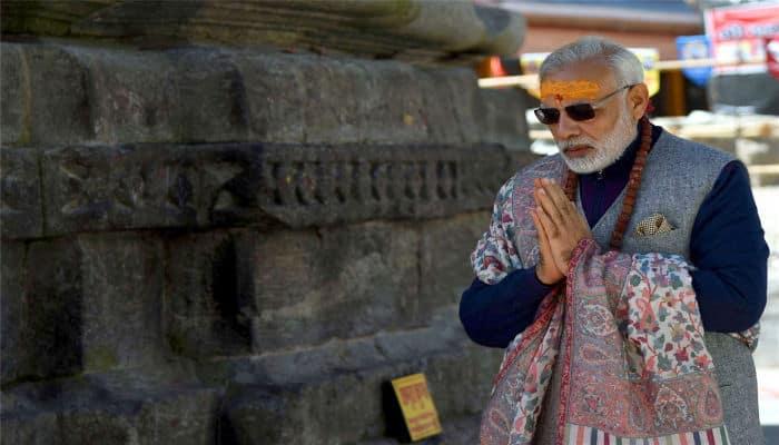 Permission for laser show on how Prime Minister Narendra Modi re-constructed Kedarnath denied