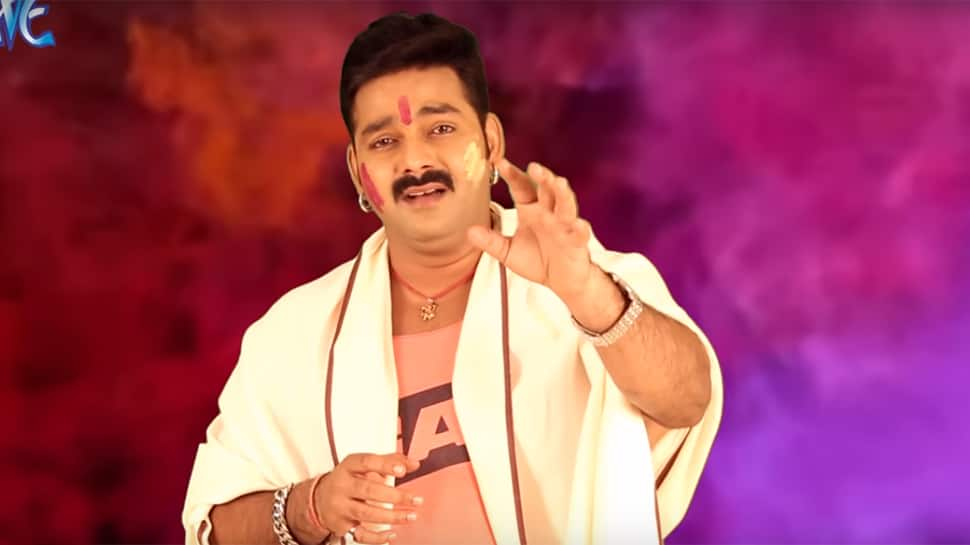 Pawan Singh and Mani Bhattacharya's music video crosses 50 lakh views in seven days