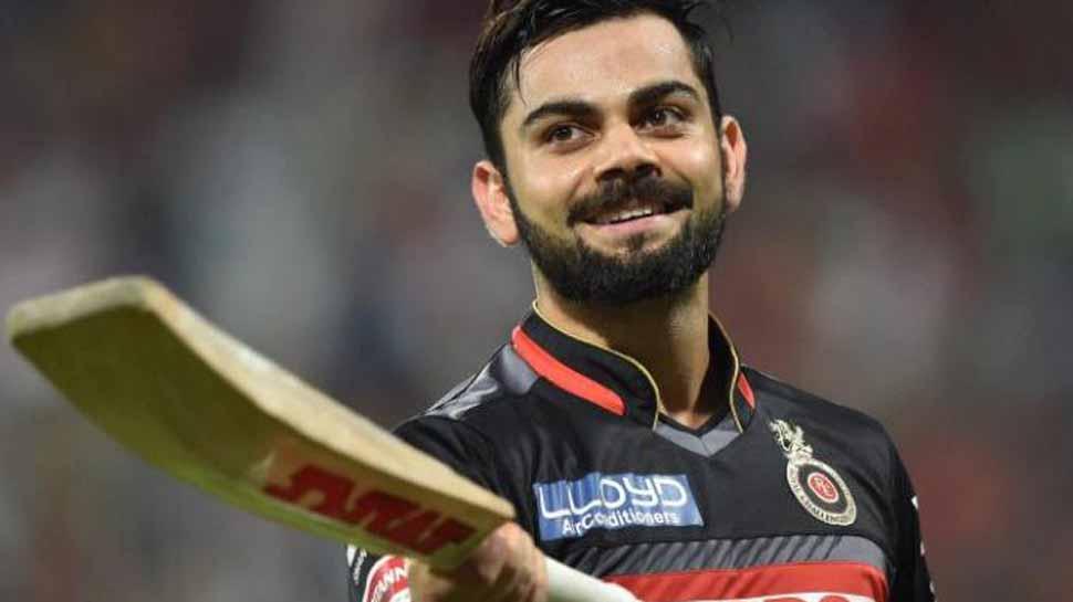 IPL 2018: Team show helps RCB down MI by 14 runs