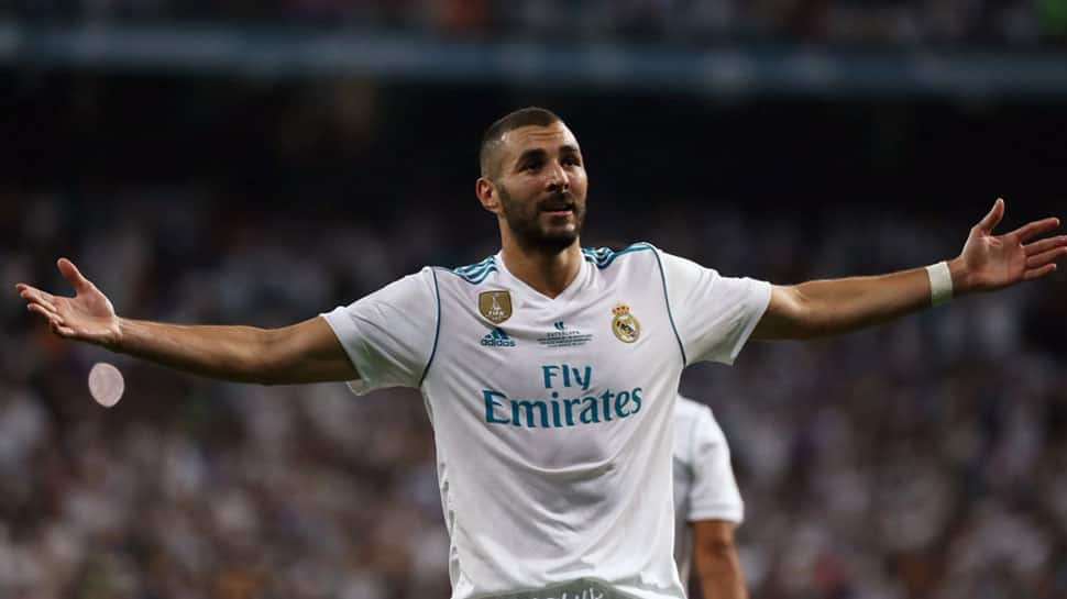 Karim Benzema wins over Bernabeu boo boys by firing Real Madrid to Champions League final
