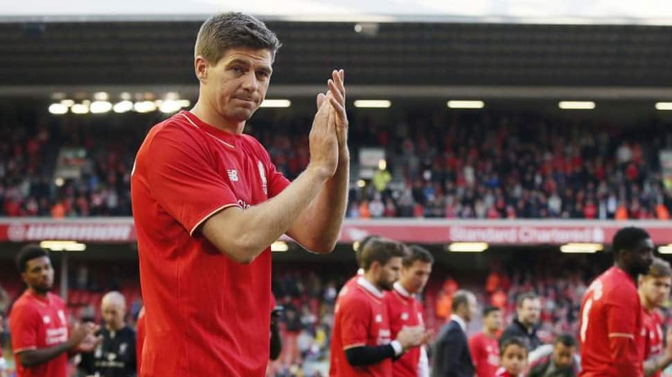Steven Gerrard to resume Rangers' manager talks this week