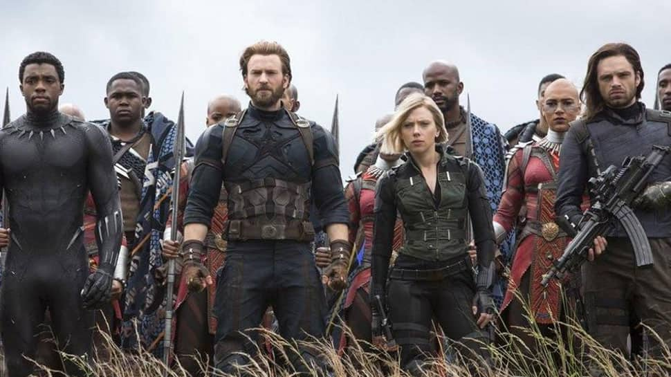 Avengers: Infinity War India Box Office collections are unstoppable!