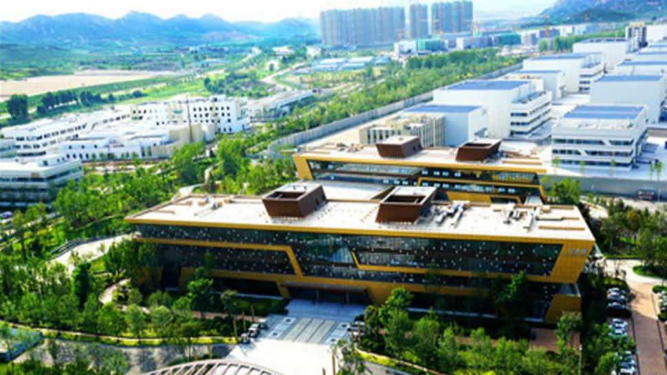 Move aside Hollywood: China opens $7.9 billion movie hub