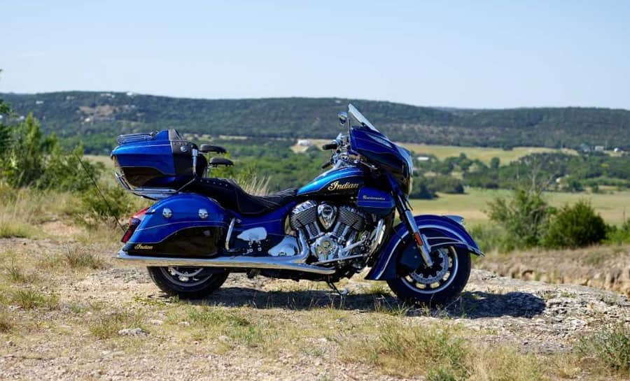 Indian Motorcycle launches Roadmaster Elite at Rs 48 lakh