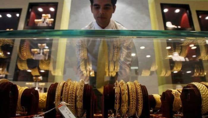 Q1 gold demand falls 12% to 115.6 tonne; imports plunge 50%: WGC