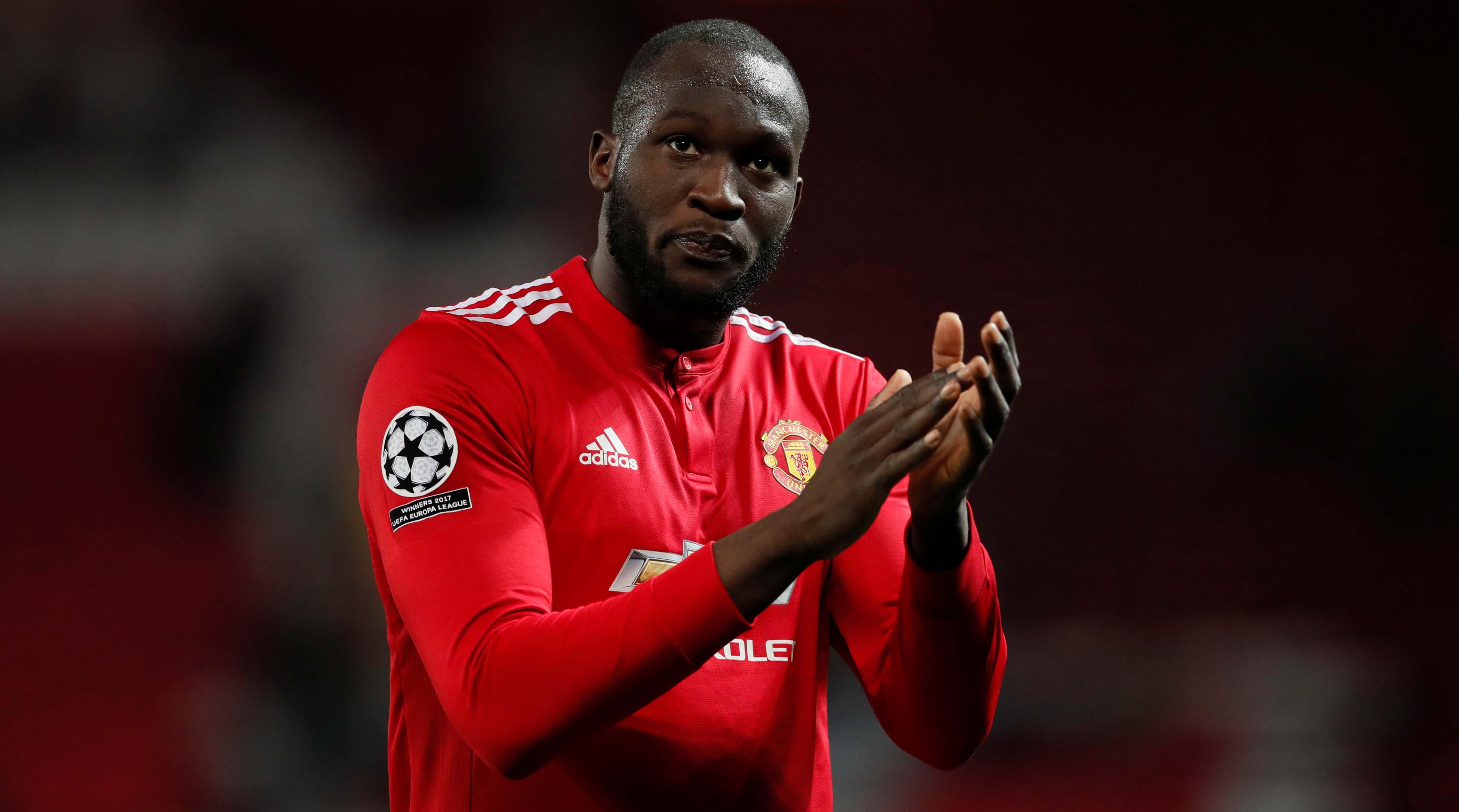 Premier League: Manchester United striker Romelu Lukaku out of Brighton clash, says Jose Mourinho
