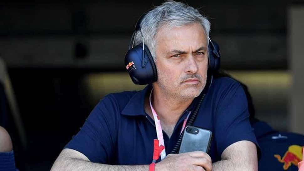 Jose Mourinho recommends Rui Faria for Arsenal top job
