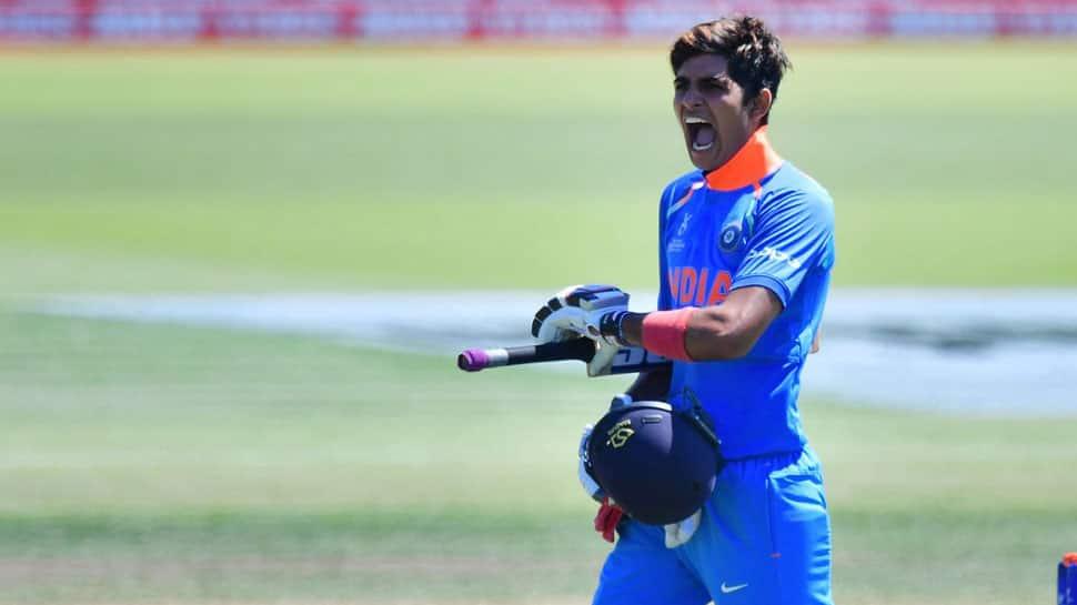 Shubman Gill is a special talent, says Piyush Chawla