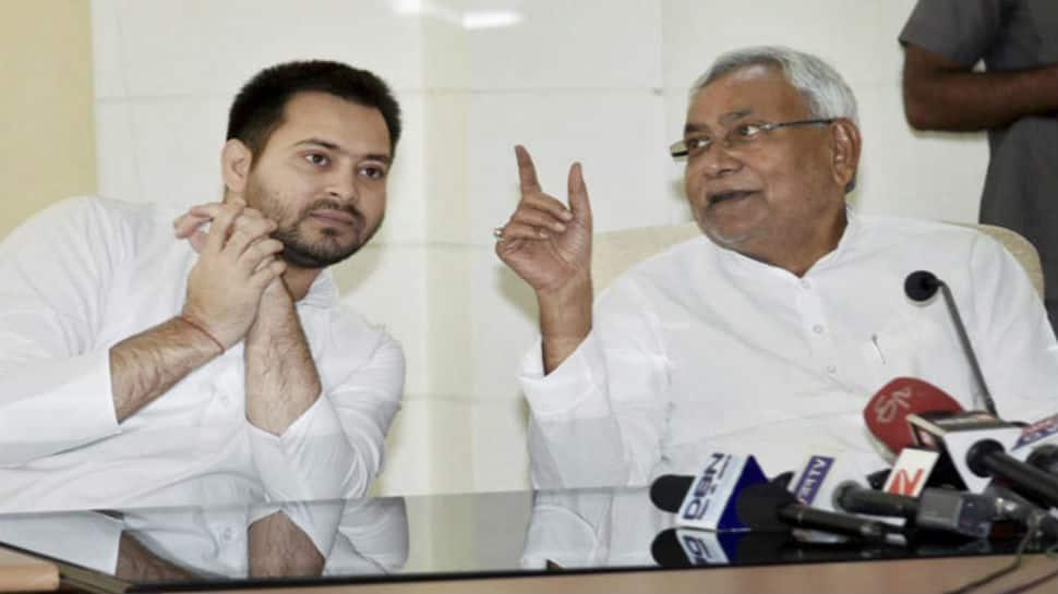 Tejashwi Yadav claims Army soldier lynched by Bihar mob, questions CM Nitish Kumar