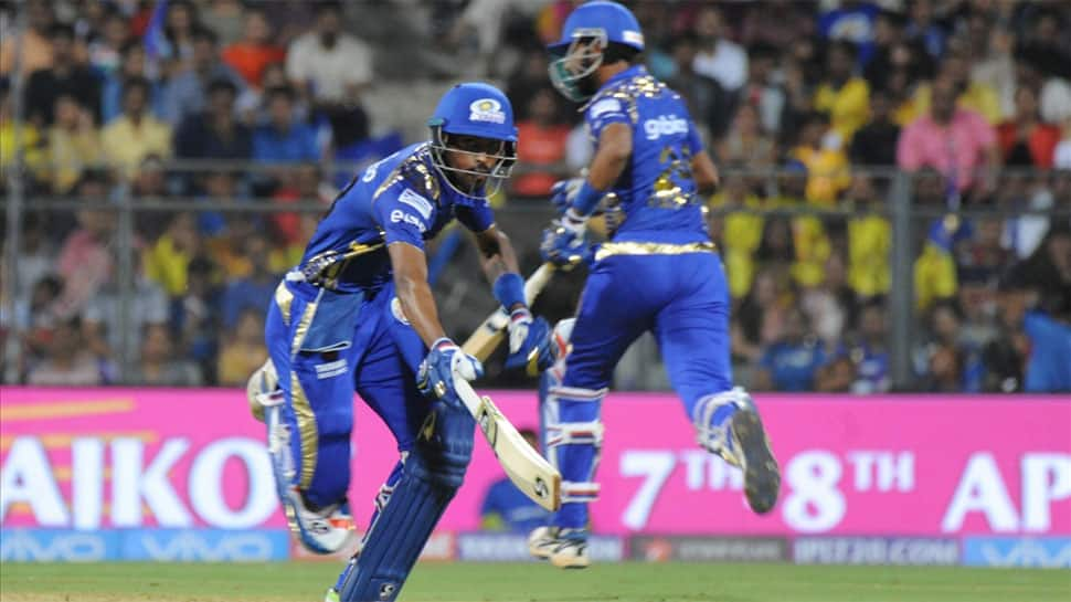 IPL 2018: Mumbai keep themselves alive with thumping win over Punjab