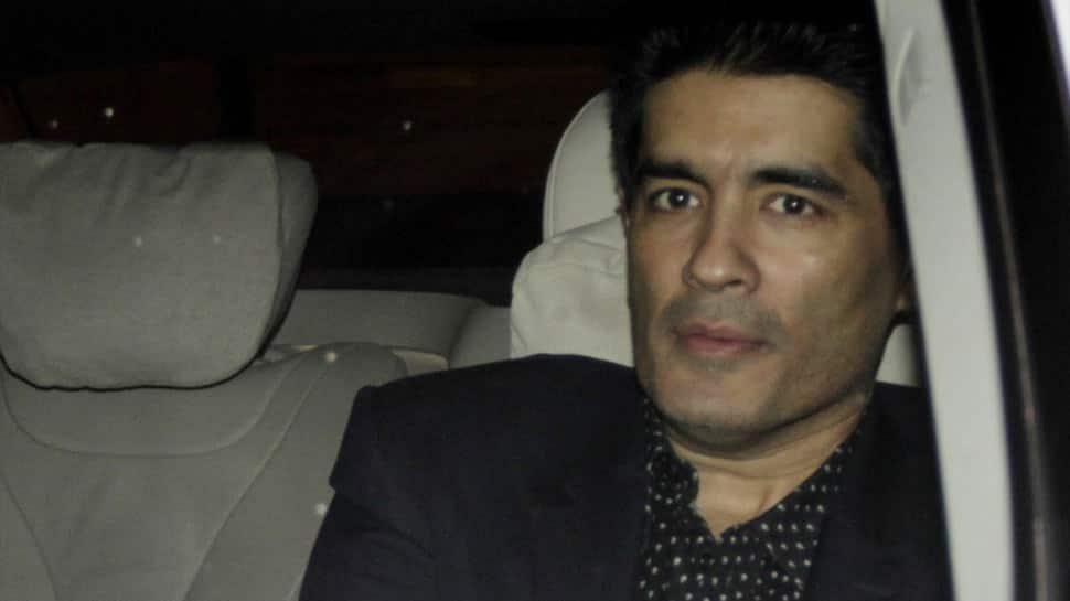 Manish Malhotra set to make Cannes debut