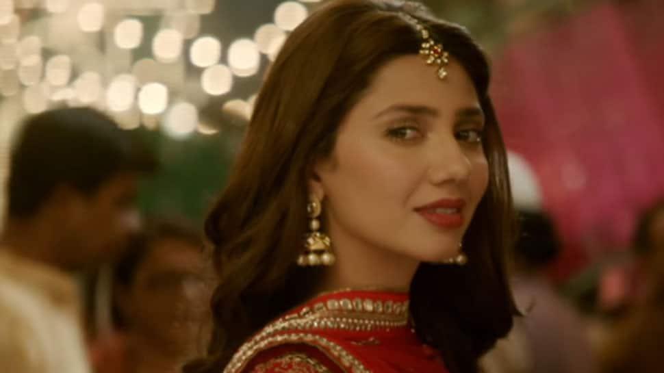 Mahira Khan heads to Cannes Film Festival