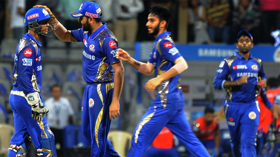 IPL 2018: Resurgent MI take on confident KKR in Mumbai