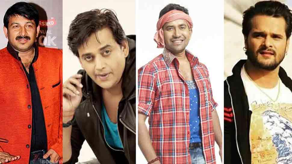 Bhojpuri Cine Awards 2018: Complete list of star performers