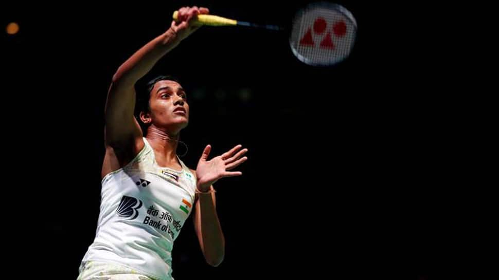 Playing finals in itself a big thing, says PV Sindhu