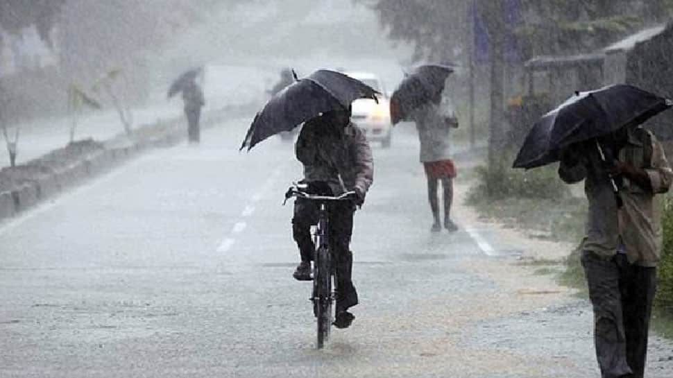 Thunderstorm and rain alert for Delhi-NCR; strong winds warning in Himachal Pradesh