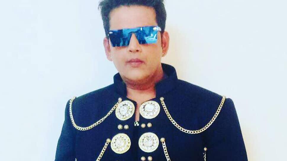 Bhojpuri Cine Awards: Ravi Kishan gets Bhojpuri Ratna