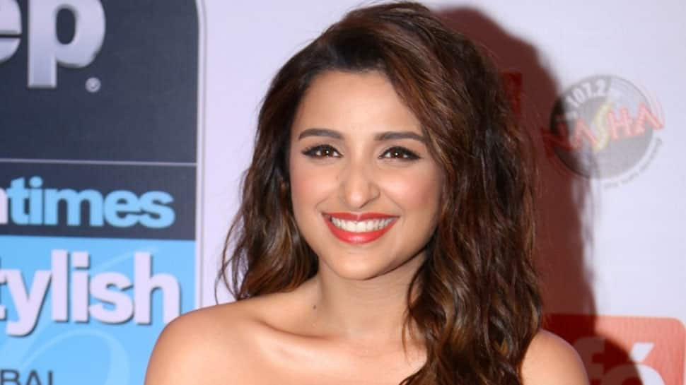 I've no pressure to look a certain way: Parineeti Chopra
