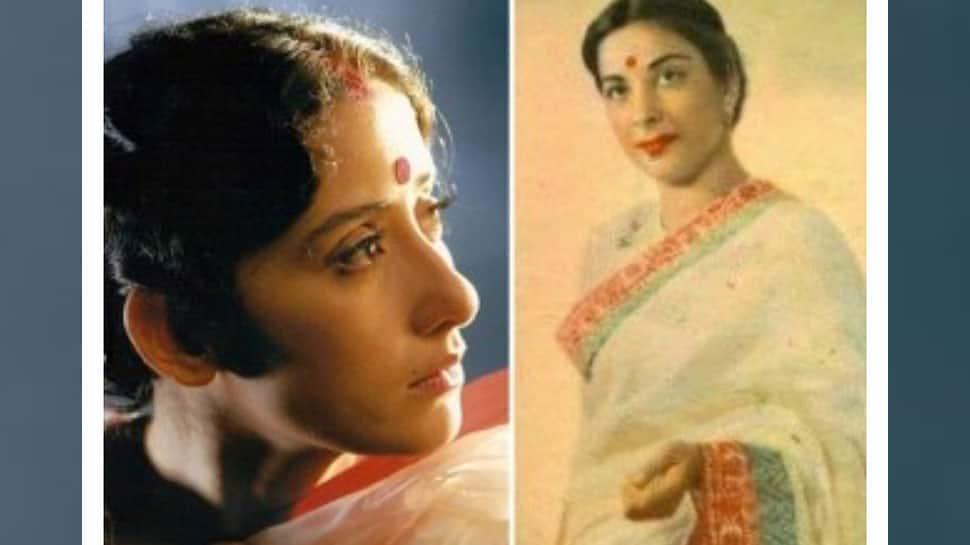 Honoured to play role of Nargis in Sanju: Manisha Koirala