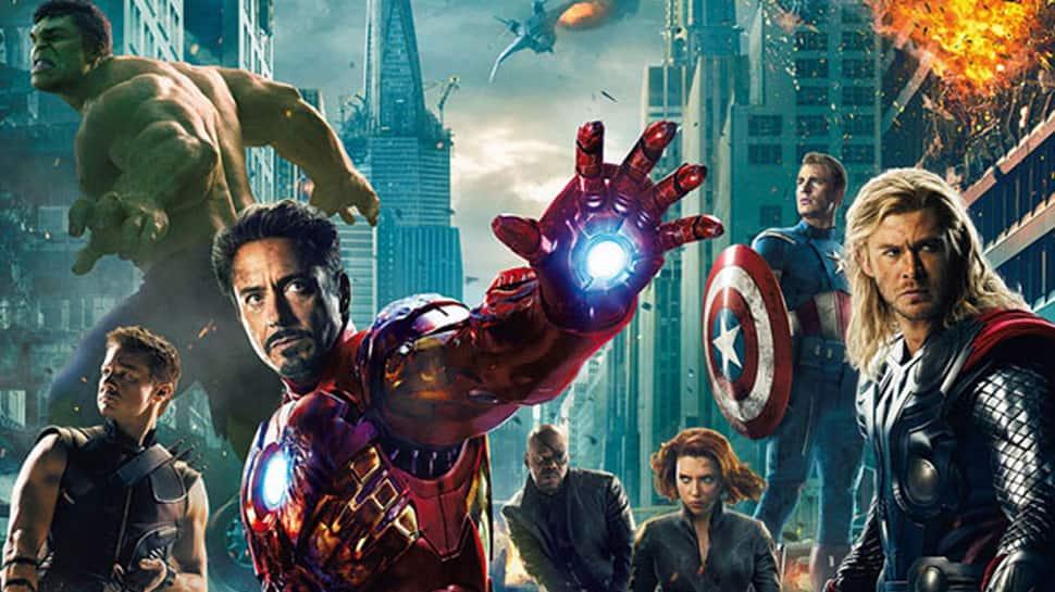 'Avengers: Infinity War' now fastest film to earn $1 bn worldwide