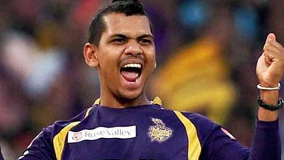 Sunil Narine has done better in bowling than batting this season: Robin Uthappa