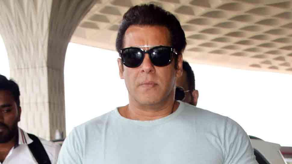 Salman Khan arrives in Jodhpur for blackbuck poaching case hearing