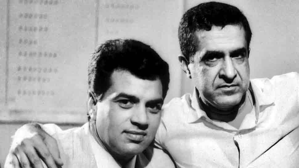 Director Arjun Hingorani, who launched Dharmendra, dead at 92