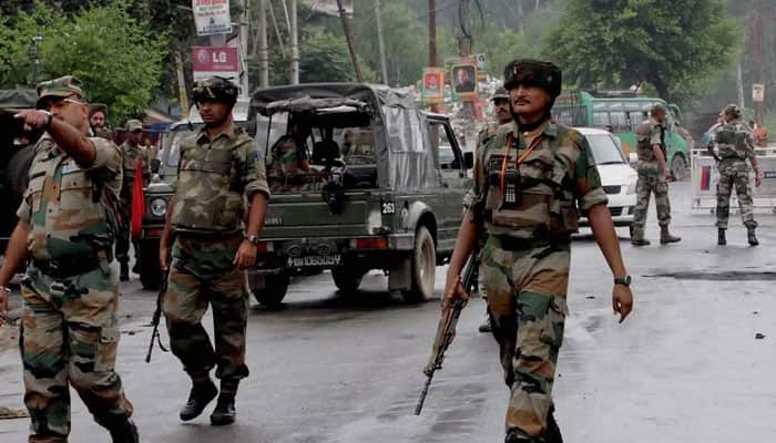 AFSPA may be withdrawn from J&K, Assam and Nagaland if situation improves: Centre