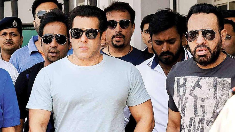 Blackbuck poaching case: Salman Khan's hearing postponed