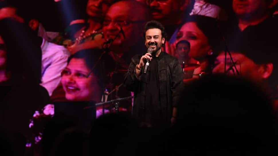 Adnan Sami's troupe called Indian dogs in Kuwait, Sushma Swaraj takes cognisance